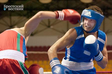 Гандбол и бокс