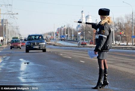 Мужской день в Бресте (2010)