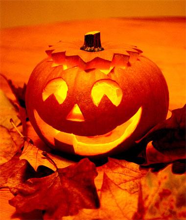 День автомобилиста и Halloween