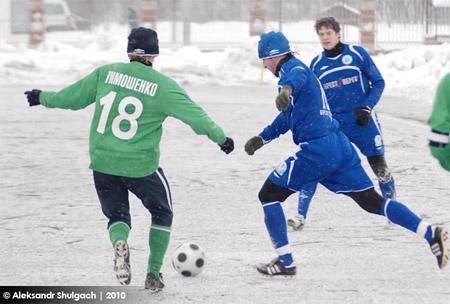 Brest Winter Cup 2011 (расписание игр)