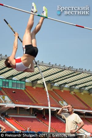 Кубок Беларуси по легкой атлетике