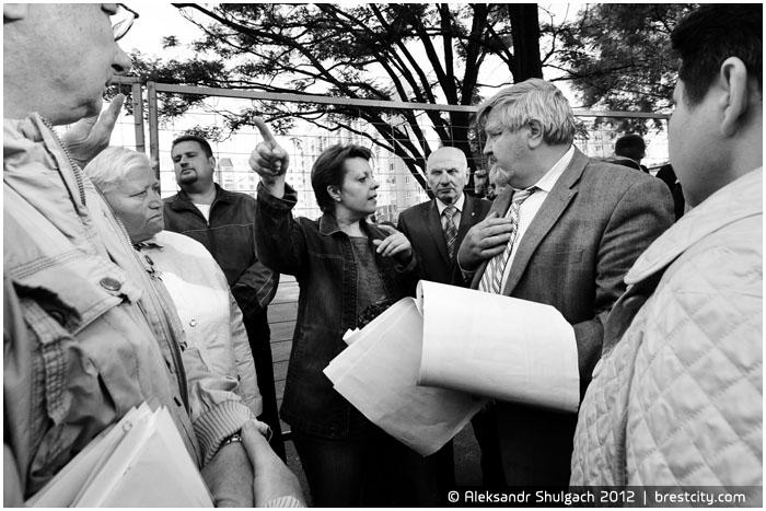 Брест. Главные события уходящего 2012 года