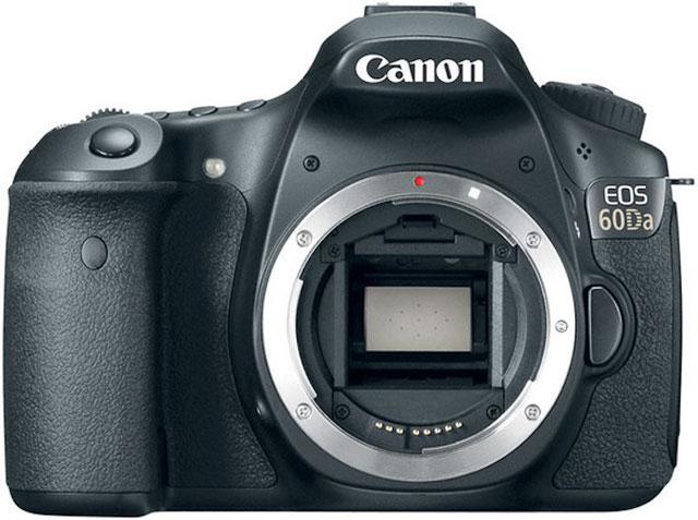 Камера для астрономической фотографии