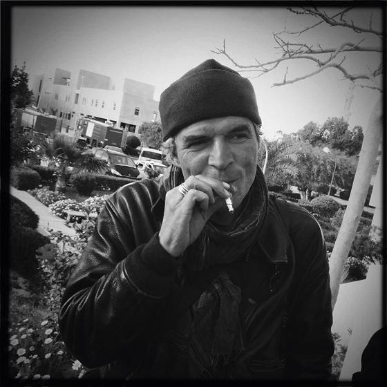 Юрий Козырев, четырежды победитель World Press Photo
