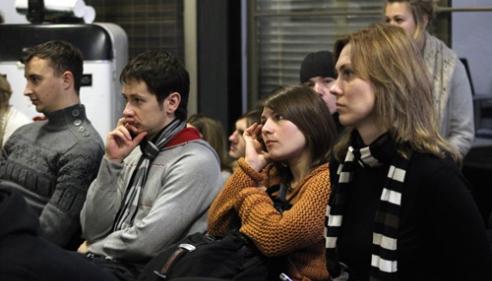Юрий Козырев: В нашей профессии нельзя быть циником