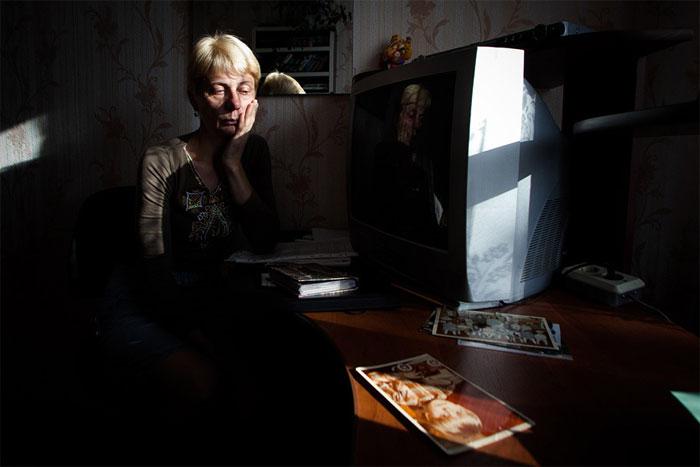 """Гран-при конкурса """"Пресс-фото Беларуси"""" получил Александр Васюкович"""