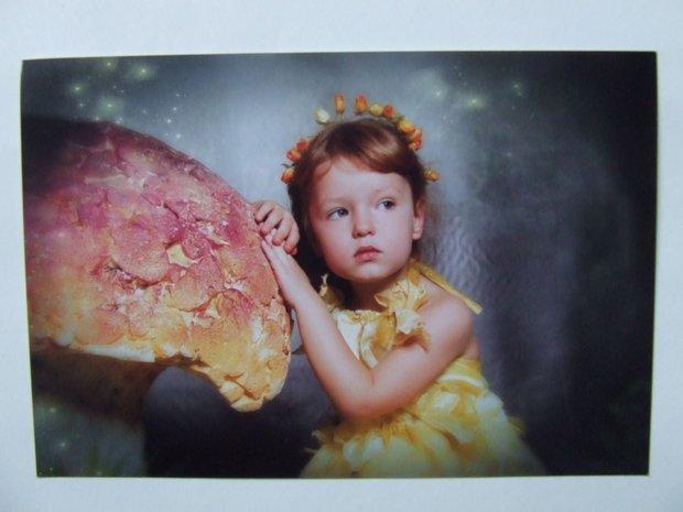Как работают фотографы в школах и детсадах