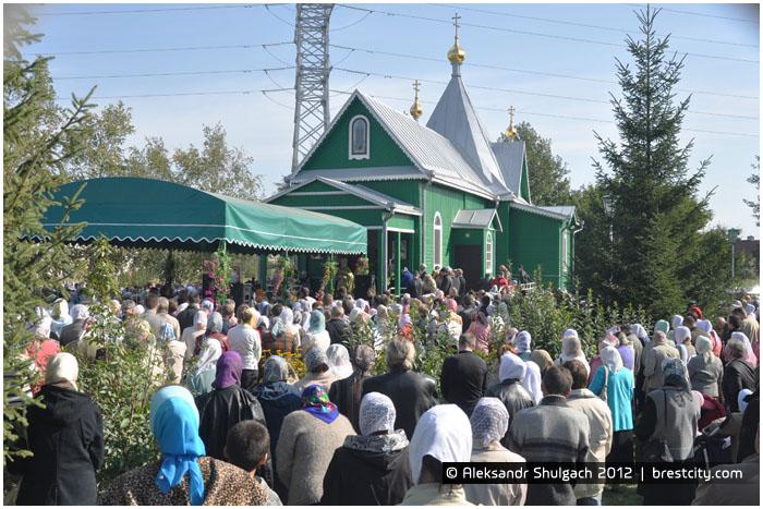 Свято-Афанасьевский мужской монастырь в Аркадии