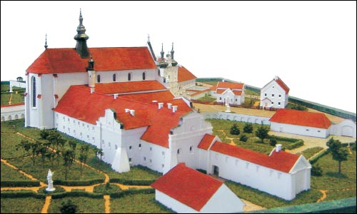 Комплекс Бернардинских монастырей XVII-XVIII вв
