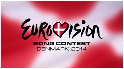 Евровидение 2014 в Дании 10 мая