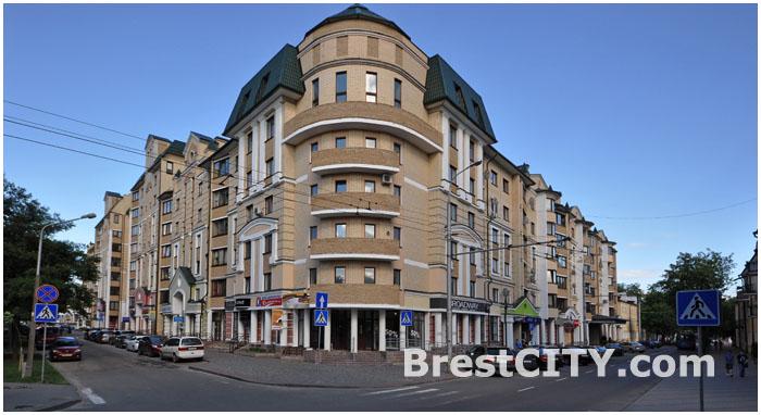 Хостел в Бресте временно закрыт