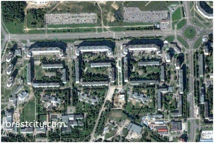 Город Обнинск. Цифры 666