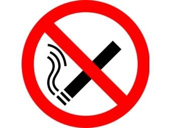 В белорусских поездах запрещено курить