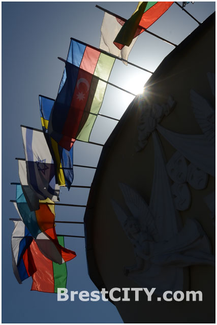 Белая вежа-2013. Программа фестиваля