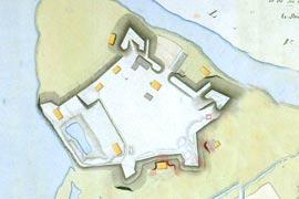 Средневековый Берестейский замок