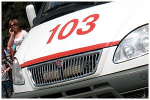 Штрафы за превышение скорости водителям скорой помощи