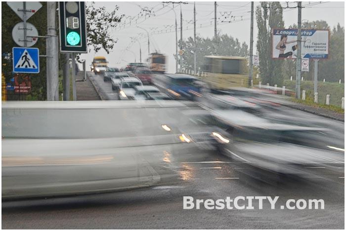 Международный День без автомобиля в Бресте