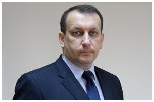 Александр Стельмах, заместитель начальника управления Государственного комитета судебных экспертиз Республики Беларусь по Брестской области
