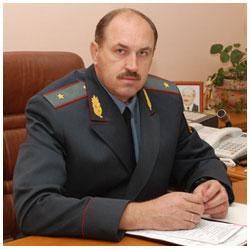 Федор Федорович Балейко