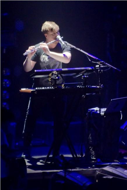 Концерт группы БИ-2 в Бресте 3 апреля 2014