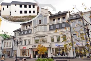 Незаконно построенный дом на Советской в Бресте городские власти обязали снести