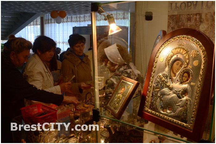 Духовная православная выставка-ярмарка