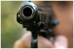 Прапорщик в Бресте открыл стрельбу