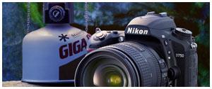 Фотокамера Никон D750