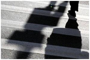 На пешеходном переходе на Суворова в Бресте сбили девочку