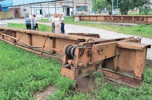 Брестский электроламповый завод. Проблемы, нарушения