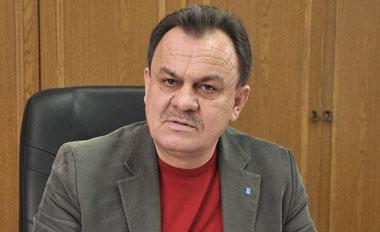 Начальник землеустроительной службы Брестского горисполкома Павел Михович