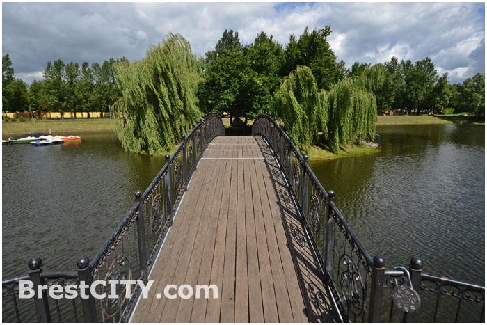 Мост на