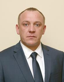 Андрей Мулярчик - мэр Пинска
