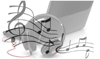 Какую музыку чаще всего слушают в интернете брестчане