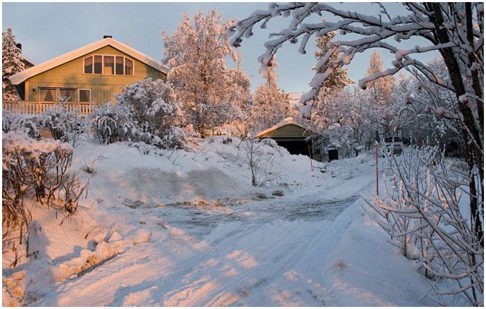 Белорусы в Норвегии
