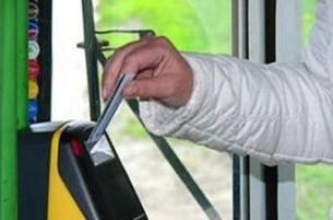 Электронная система оплаты проезда в Бресте
