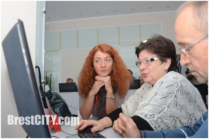 Обучение интернету пенсионеров и пожилых людей от МТС