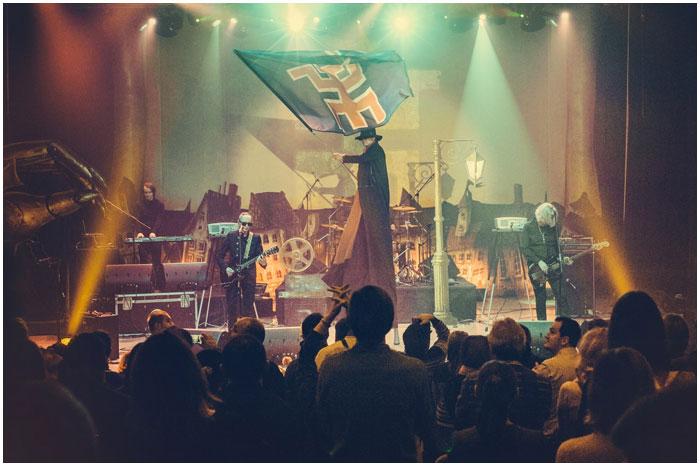 Группа пикник. Концерт в Бресте