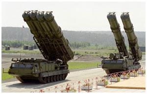 Российские комплексы с300