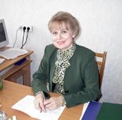 Сендер Анна Николаевна