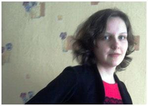 Пропавшая студентка из Бреста Шейко Дарья