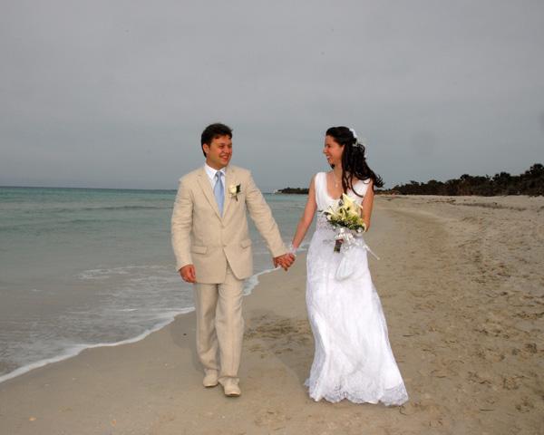 Свадьба на Кубе. Хургада