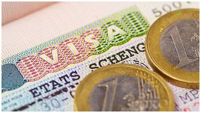 Виза. Шенген. Паспорт. Евро. Польша