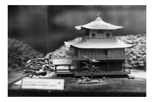 Японская выставка в Бресте в музее Берестье