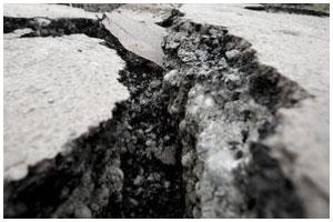 Землетрясение в Брестской области