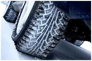 Зимние шины в Беларуси станут обязательными