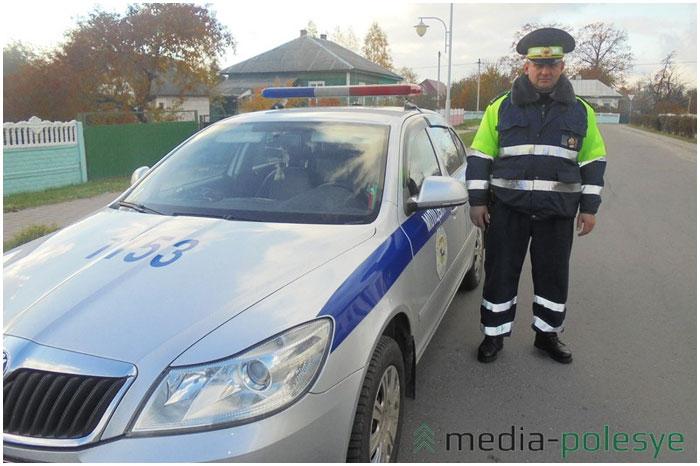 Милиционер нашел кошеле с тысячей баксов