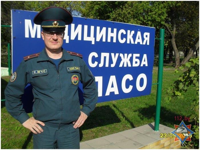 Александр Чекалов