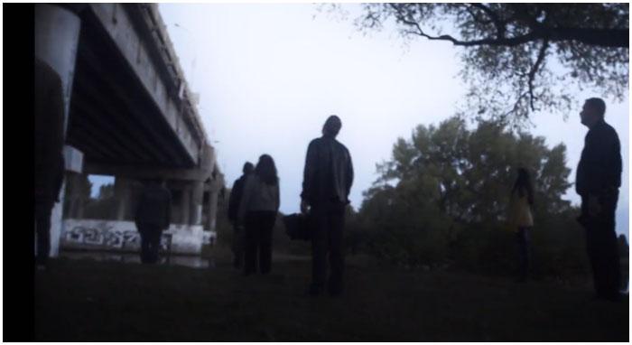 Фильм Кнопка. Фрагмент