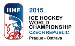 Чемпионат мира по хоккею в Чехии